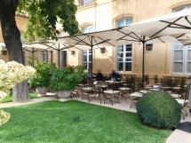 Centre 'art Caumont Aix En Provence - Mademois'ailes Coco