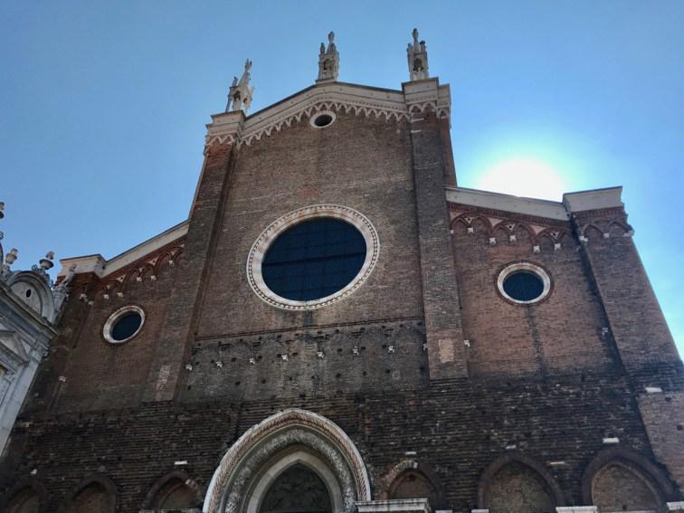 Basilica San Zanipolo