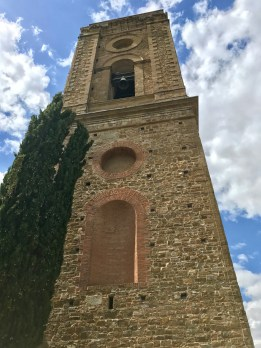 Basilique San Miniato al Monte Florence - 3