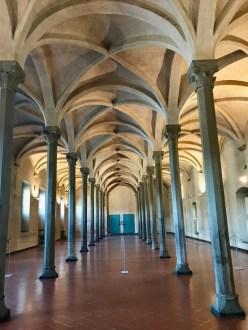 Basilique Santa Maria Novella Florence - 15