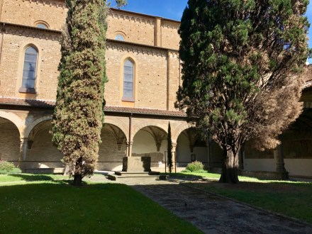 Basilique Santa Maria Novella Florence - 16