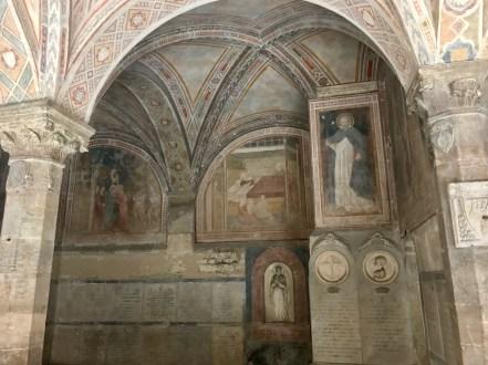 Basilique Santa Maria Novella Florence - 8