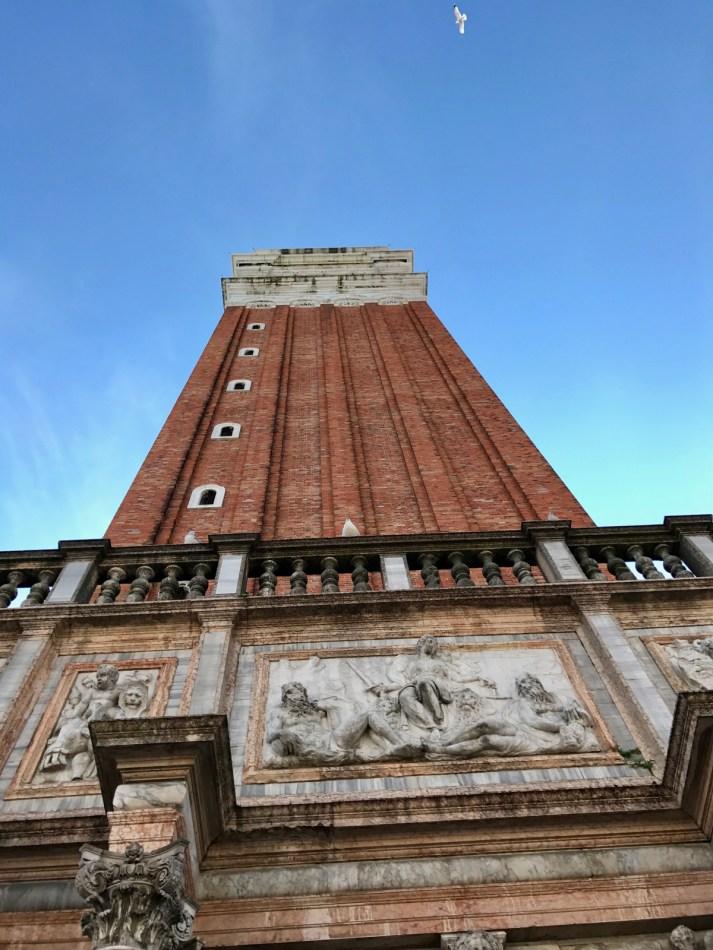 Campanile Saint Marc Venise - 1