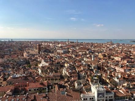 Campanile Saint Marc Venise - 2