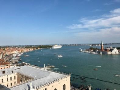 Campanile Saint Marc Venise - 7