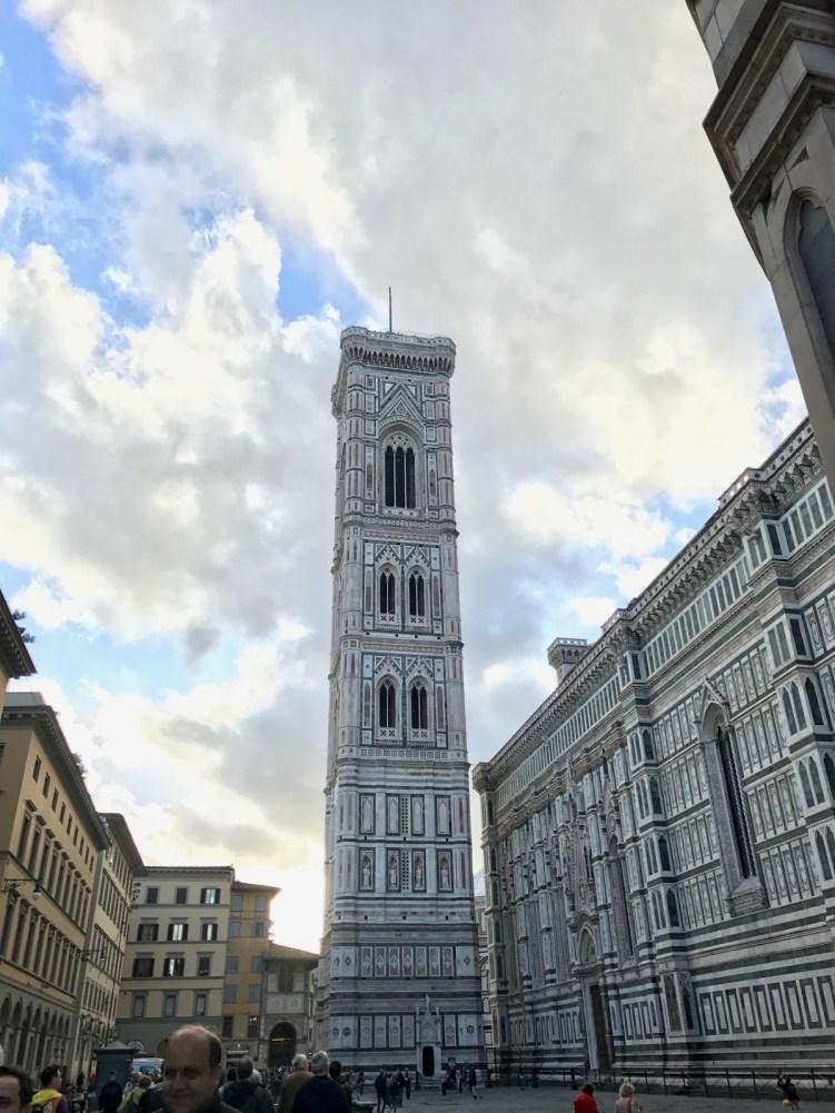 Campanile di Giotto Florence - 1