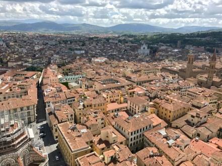 Campanile di Giotto Florence - 6