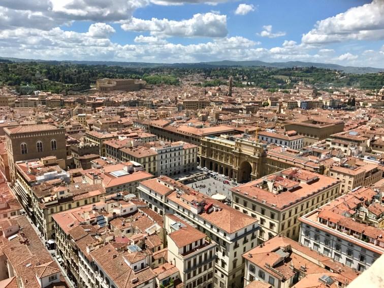Campanile di Giotto Florence - 7