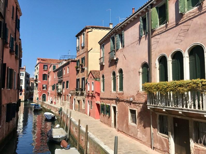 Cannaregio Venise - 1