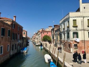 Cannaregio Venise - 2