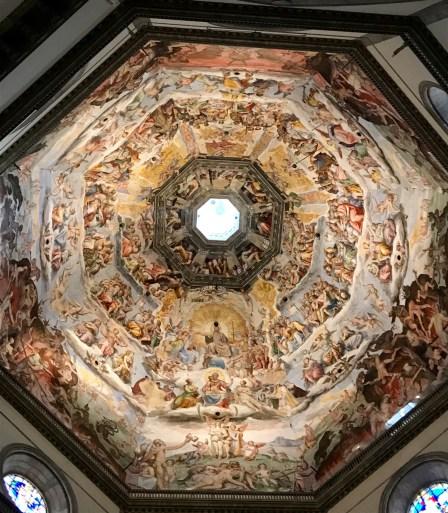 Cathedrale Santa Maria del Fiore Florence - 4