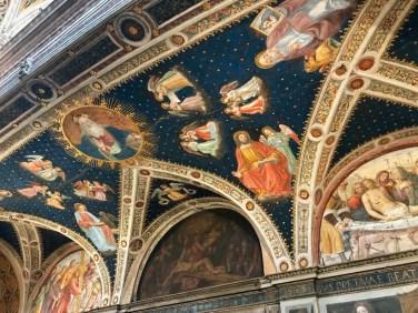 église San Maurizio al Monostero Maggiore