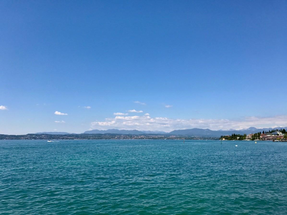 Lac de Garde Italie - 2