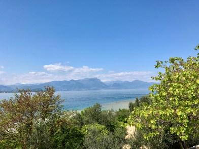 Lac de Garde Italie - 3
