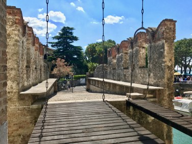 Rocca Scaligera Sirmione - 3