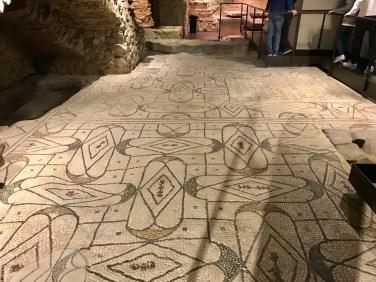 Santa Reparata Florence - 2