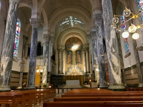 Basilique de la Visitation Annecy - 3