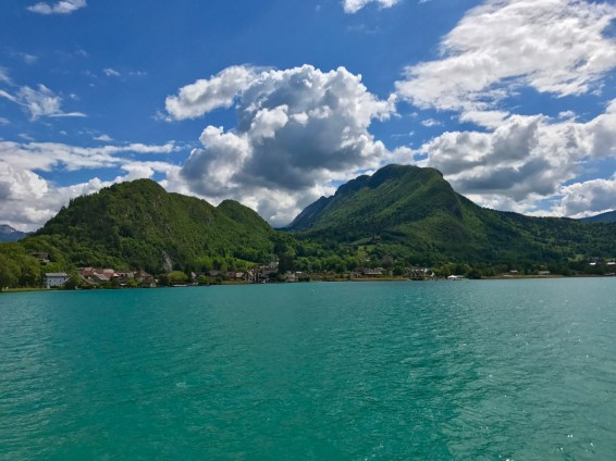 Croisiere Grand Lac Annecy - 11