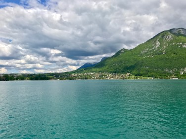 Croisiere Grand Lac Annecy - 2