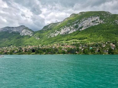 Croisiere Grand Lac Annecy - 4