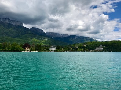 Croisiere Grand Lac Annecy - 6