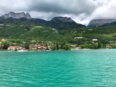 Croisiere Grand Lac Annecy - 7