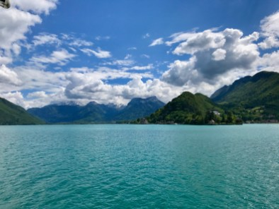 Croisiere Grand Lac Annecy - 8