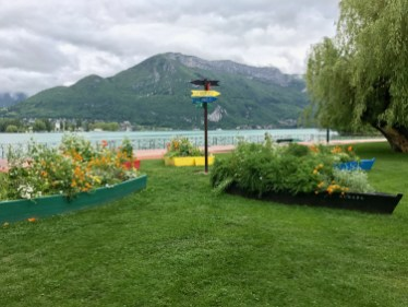 Lac Annecy - 2