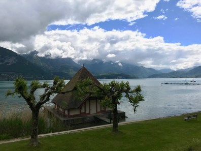 Lac Annecy Velo - 5
