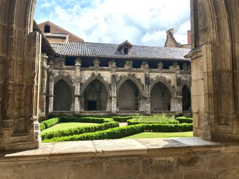 Cathédrale Saint-Étienne de Cahors
