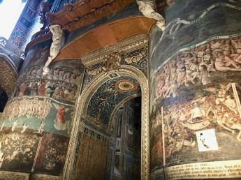 Cathedrale Sainte Cecile Albi - 3