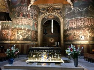 Cathedrale Sainte Cecile Albi - 5