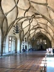 Ancien Palais Royal Prague - 1