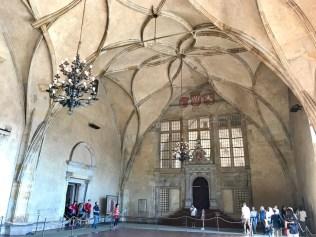 Ancien Palais Royal Prague - 2