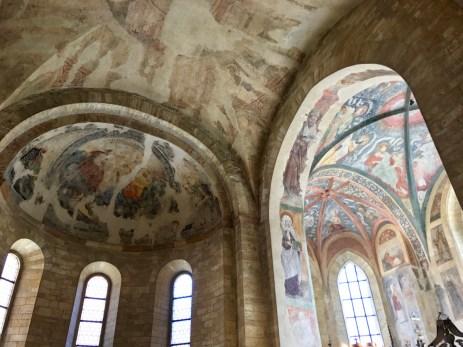 Basilique Saint Georges Prague - 1