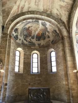 Basilique Saint Georges Prague - 2