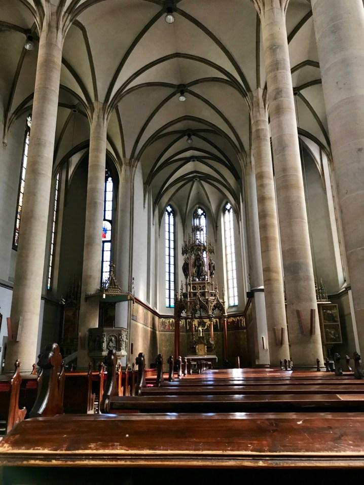 Eglise Saint Anthony de Padua