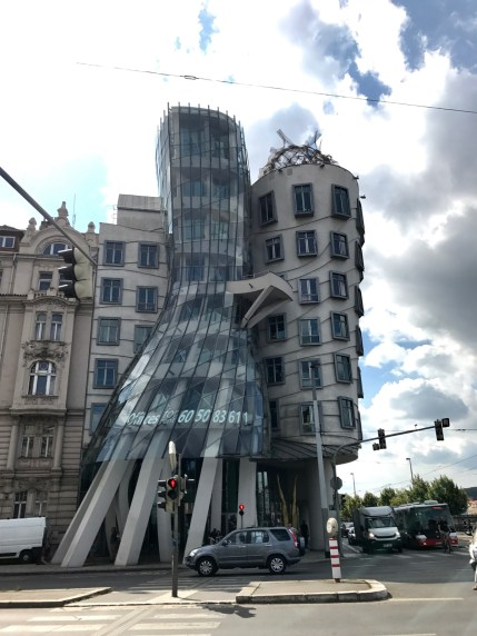 Maison Dansante Prague - 1