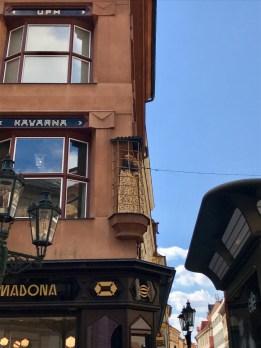 Maison Vierge Noire Prague - 3
