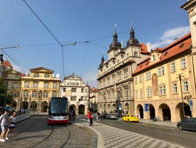 Mala Strana Prague - 1