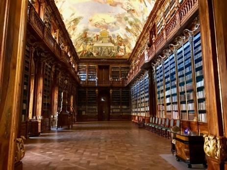 Salle de philosophie