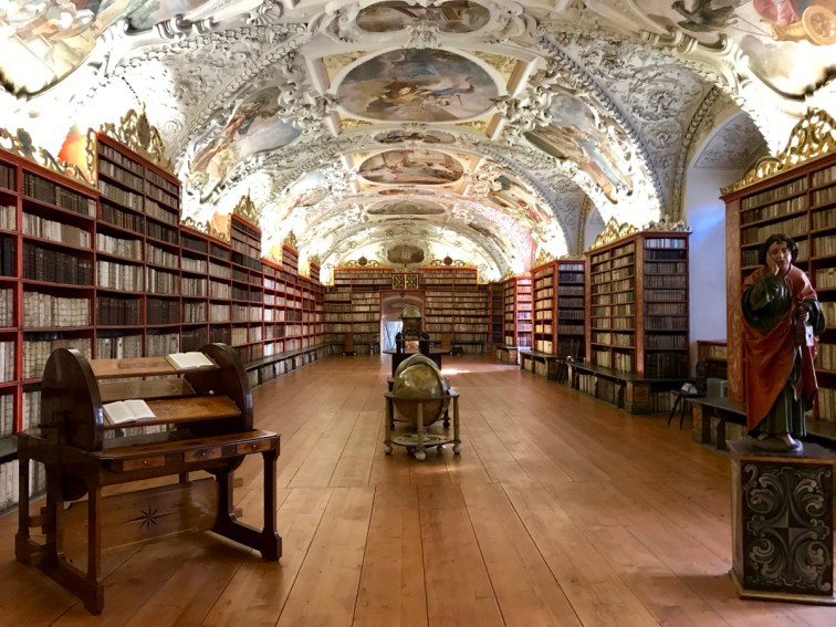 Salle de théologie