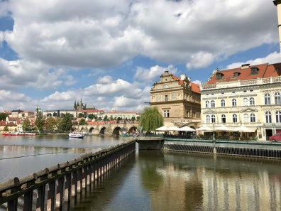 Vieille ville Prague - 2