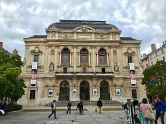 Place des Célestins