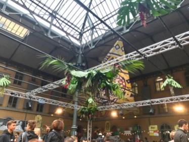 Lyon Street Food Festival - 1