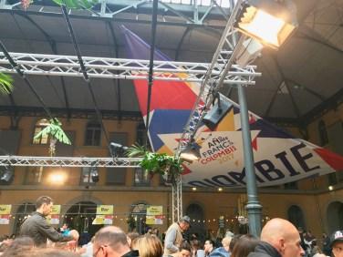Lyon Street Food Festival - 2