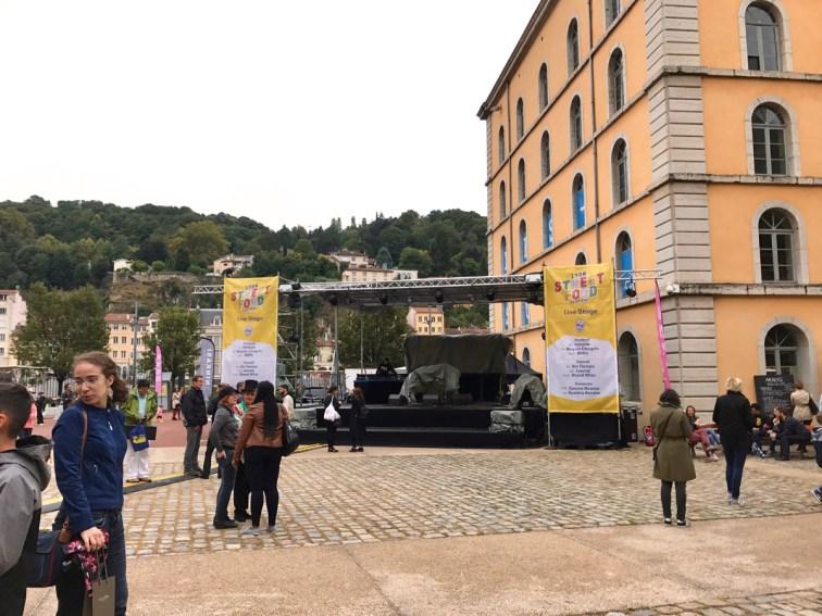 Lyon Street Food Festival - 6