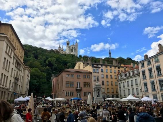 Vieux Lyon - 1