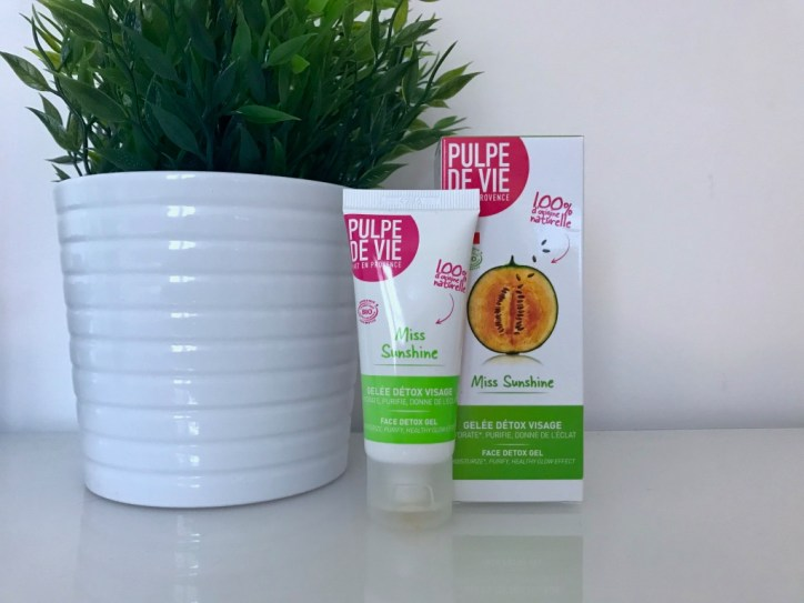 Gelee Detox Pulpe de vie - 1