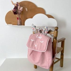 sac à dos lapin